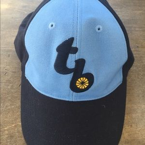 Tampa bay devil rays baseball hat new with tags